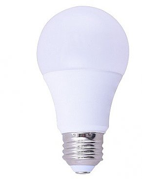 5W A19 Dimmable Lamp 27K (4522)